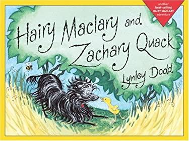 Hairy Maclary and Zachary Quack 9781582461472