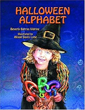 Halloween Alphabet 9781589802421