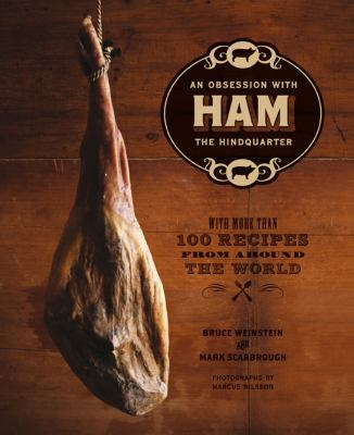 Ham: An Obsession with the Hindquarter 9781584798323