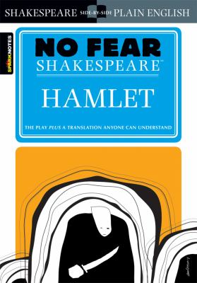 Hamlet (No Fear Shakespeare) 9781586638443