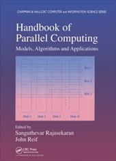 Handbook of Parallel Computing: Models, Algorithms and Applications