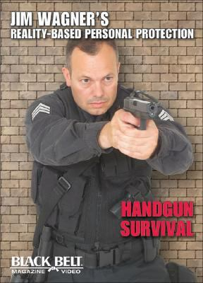 Handgun Survival 9781581332391