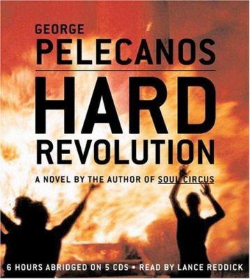 Hard Revolution 9781586216016