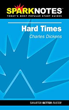 Hard Times (Sparknotes Literature Guide) 9781586634469