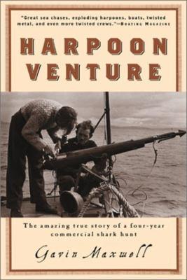 Harpoon Venture 9781585743704
