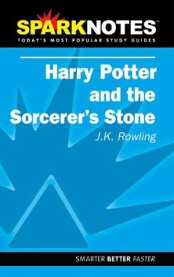 Harry Potter and the Sorcerer's Stone 9781586635183