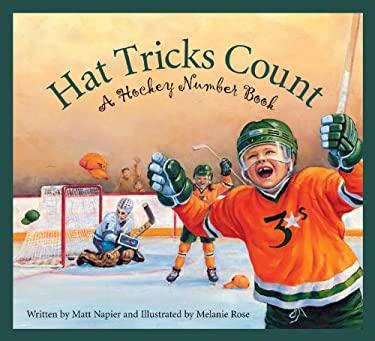 Hat Tricks Count 9781585361632