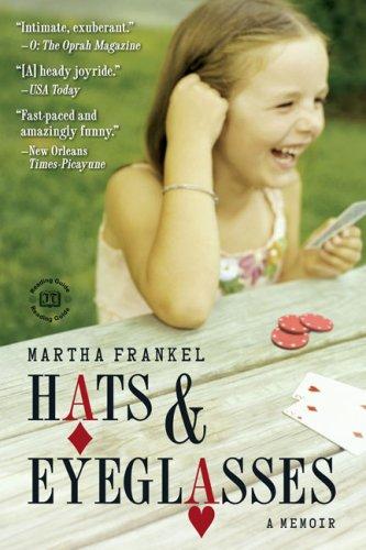 Hats & Eyeglasses 9781585426973