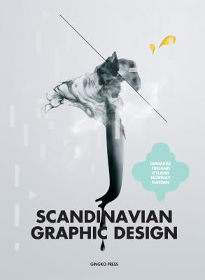 Scandinavian Graphic Design 9781584234630