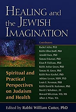 Healing and the Jewish Imagination