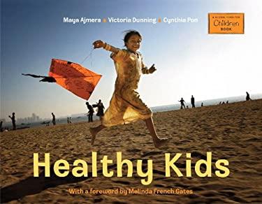 Healthy Kids 9781580894364