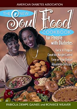 Healthy Soul Food Cooking 9781580402279