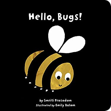 Hello, Bugs! 9781589258624