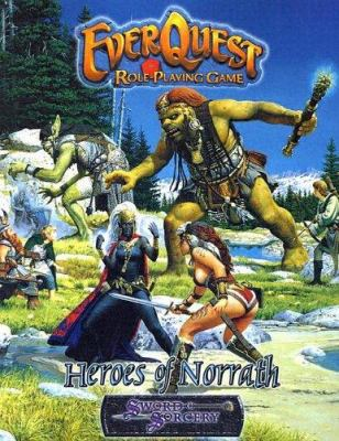 Heroes of Norrath 9781588469632