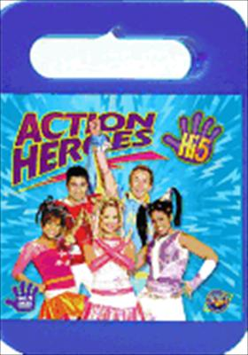 Hi-5 Action Heroes: Volume 2