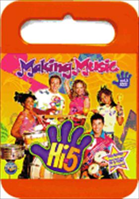 Hi-5 Making Music-V03