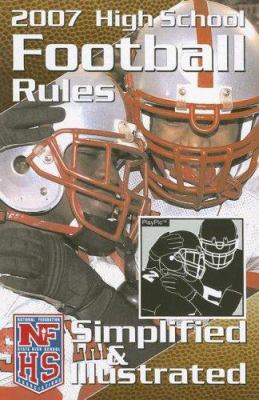 High School Football Rules Simplified & Illustrated