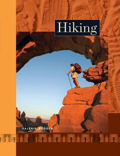 Hiking 9781583416983