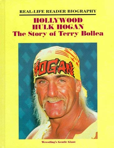 Hollywood Hulk Hogan (Rl Life)(Oop) 9781584150213