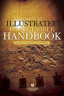 Holman Illustrated Pocket Bible Handbook 9781586403133