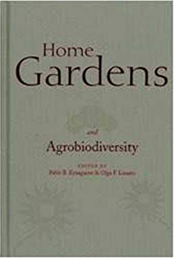 Home Gardens and Agrobiodiversity 9781588341129
