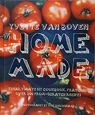 Home Made 9781584799467