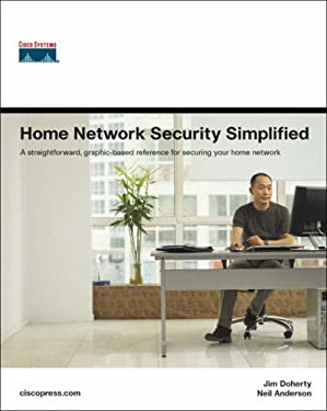 Home Network Security Simplified 9781587201639