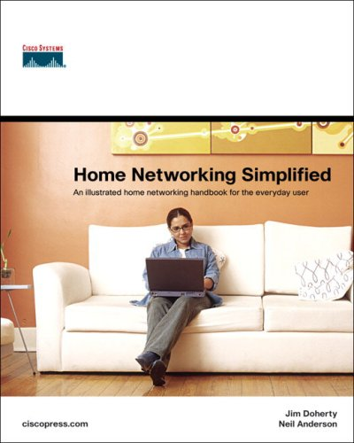 Home Networking Simplified 9781587201363