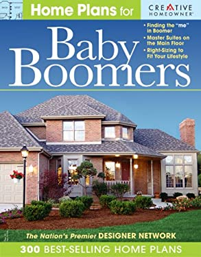 Home Plans for Baby Boomers 9781580112994