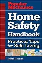 Home Safety Handbook: Practical Tips for Safe Living 7210939