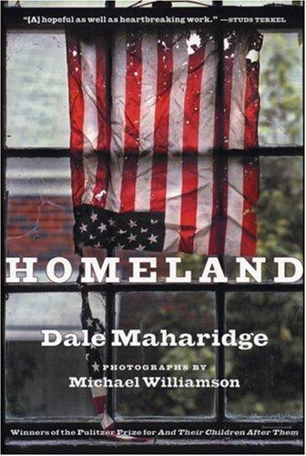 Homeland 9781583226278