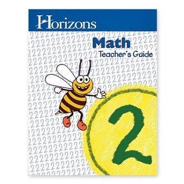 Horizons Math