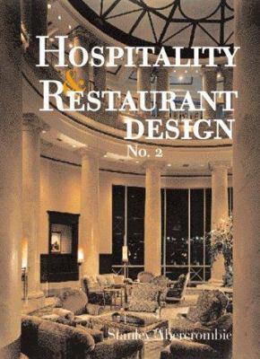 Hospitality & Restaurant Design 9781584710196