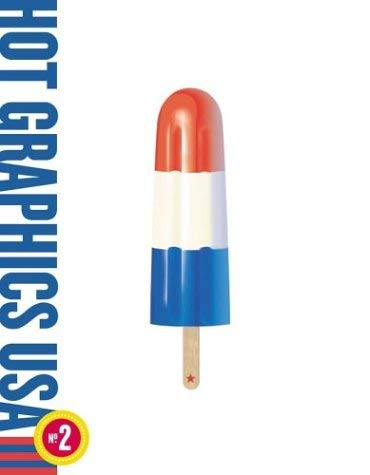Hot Graphics USA No. 2 9781584710394
