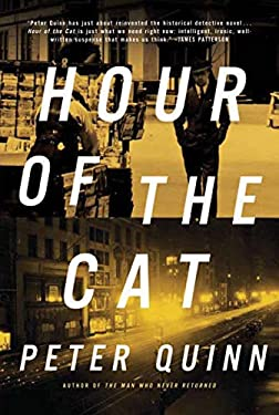 Hour of the Cat 9781585677993