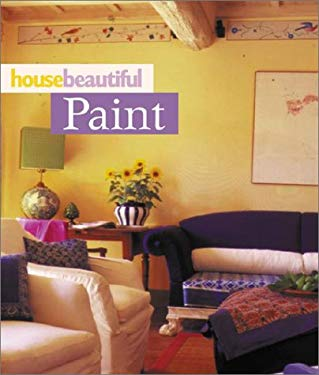 House Beautiful Paint 9781588161895