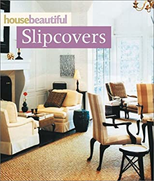 House Beautiful Slipcovers 9781588162298