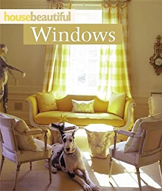 House Beautiful Windows 9781588161901