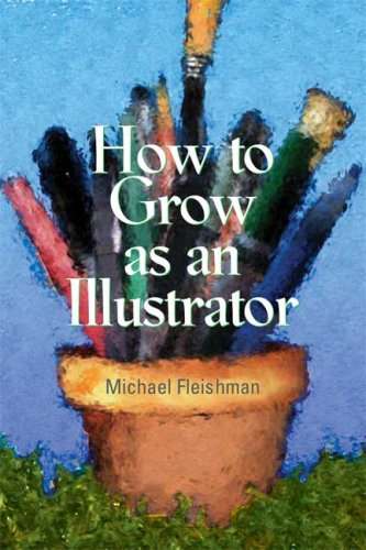 How to Grow as an Illustrator 9781581154795