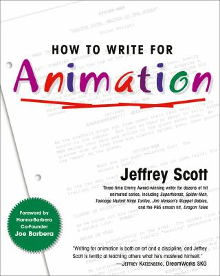 How to Write for Animation 9781585674282