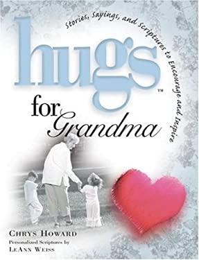 Hugs for Grandma 9781582291543
