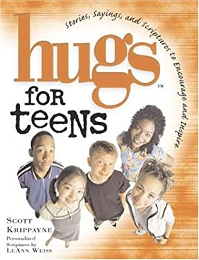 Hugs for Teens 9781582292137