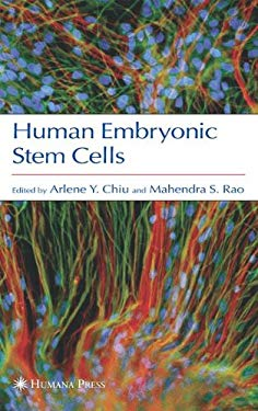 Human Embryonic Stem Cells 9781588293114