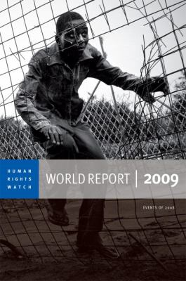 Human Rights Watch World Report 9781583228586