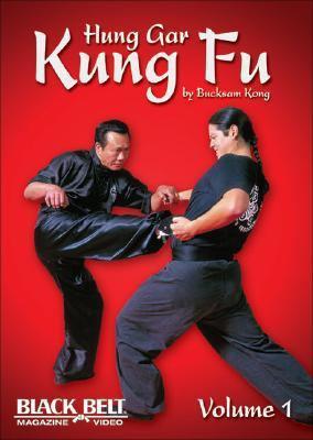 Hung Gar Kung Fu, Vol. 1