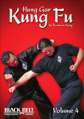 Hung Gar Kung Fu, Vol. 4 9781581333558