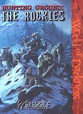 Hunting Ground: The Rockies 9781588463258