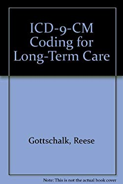 ICD-9-CM Coding for Long-Term Care 9781584260288