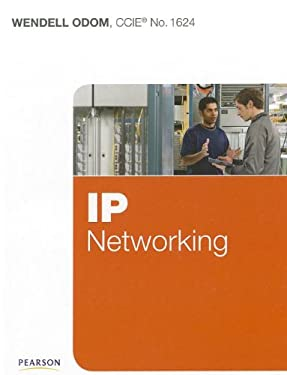 IP Networking 9781587143007