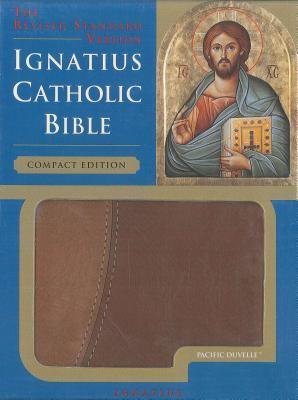 Ignatius Catholic Bible-RSV-Catholic 9781586171001